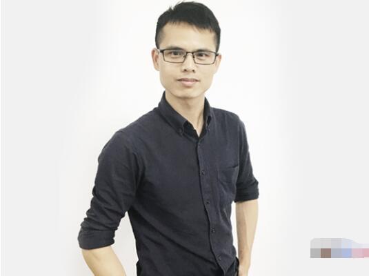 深圳市零伽工业设计有限公司 创始人:蓝世泽