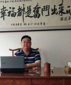 青岛中信通航李小伟:民营企业家的飞行梦