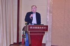 国际尖端材料技术协会高级理事殷宜初教授
