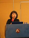 全国绿色粘接技术及应用委员会秘书长、国联股份化工事业部CEO刘雷