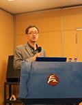 上海康达化工新材料股份有限公司高级研发工程师胡海