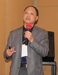 笙威工程技术服务(上海)有限公司技术经理丁晓炯