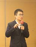 杭州硅畅科技有限公司的技术部经理刘旭鹏