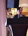 香港澳华医院建筑设计咨询有限公司 总经理 郭良先生