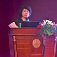 全国绿色粘接技术及应用委员会秘书长、国联股份副总裁刘雷