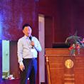 四川大学高分子科学与工程学院副院长王跃川
