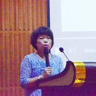 国联股份化工部CEO刘雷女士