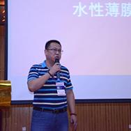 广州旗记九和贸易有限公司运营总监齐新杰先生
