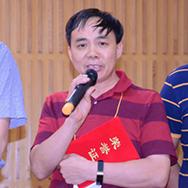 盛昌油墨有限公司技术工程师徐红旗先生