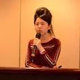 北京高盟新材料股份有限公司的唐岩女士