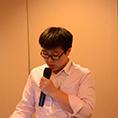 上海微谱化工张浩然工程师