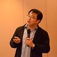 VOC排放标准制定者及践行者华东理工大学教授修光利先生
