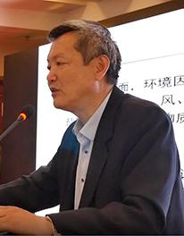 西安西电电气研究院教授级高工:王平
