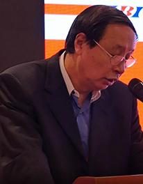 上海电器行业副会长兼秘书长:马学能