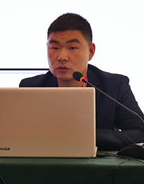 江西精百世液压机械有限公司项目总监:徐龙