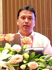 马宏伟 东莞理工学院副校长