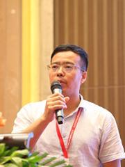 王力宝 武汉雷博合创电子科技有限公司博士