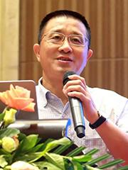 李军堂 中铁大桥局副总工程师