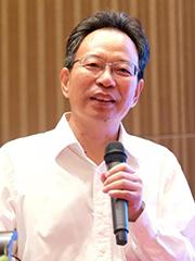 徐恭义 中铁大桥勘测设计院副总工程师