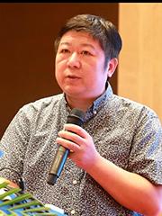 华中科技大学教授 陈志军