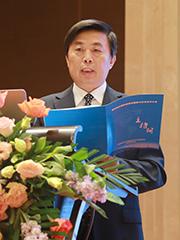 田启贤 中铁大桥科学研究院院长、教授级高工