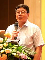 欧进萍 中国工程院院士