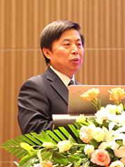 田启贤 中铁大桥科学研究院院长