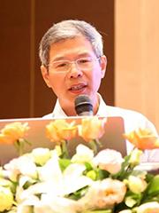 陈良江 中国铁路经济规划研究院桥隧咨询部副部长