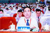陜鼓集團董事長李宏安一行出席第九屆鋼鐵論壇