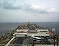 日本海萤人工岛