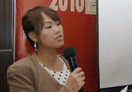 会议主持人《中国造纸产业》传媒事业部总监郭秀红