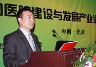 朱道明 英格索兰安防技术中国区技术总监 美国建筑五金顾问