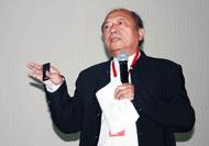 许常吉  台湾许常吉建筑师事务所台湾医疗建筑暨医务管理交流协会理事长