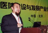 刘建军  康新(中国)设计工程股份有限公司 项目经理