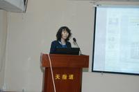 工程质量天津津维公司高经理做产品推荐