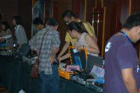 工程质量与检测参观产品