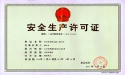 公司证书4