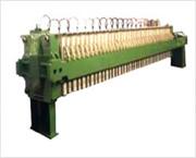 压滤机属于加压过滤