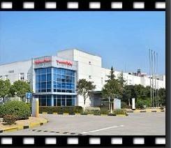 生物产业基地――赛默飞世尔科技上海秦桥路工厂