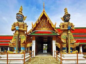 泰国制定2015年旅游业目标 瞄准中国游客