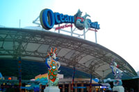 海洋公园正门