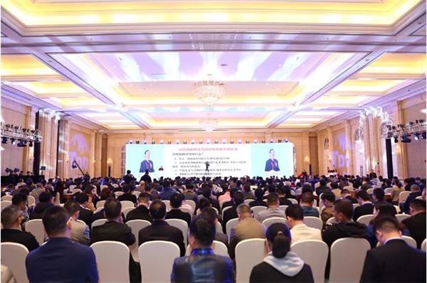 全球钛产业峰会召开,群贤毕至千人云集
