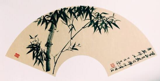 梅香竹韵,旖旎芬芳——青年女画家王洁