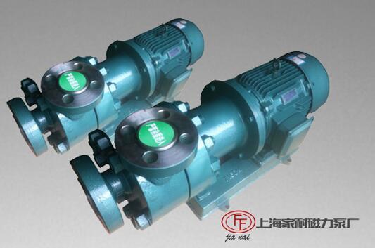 质量升级引领行业方向,上海家耐高温磁力泵拔头筹